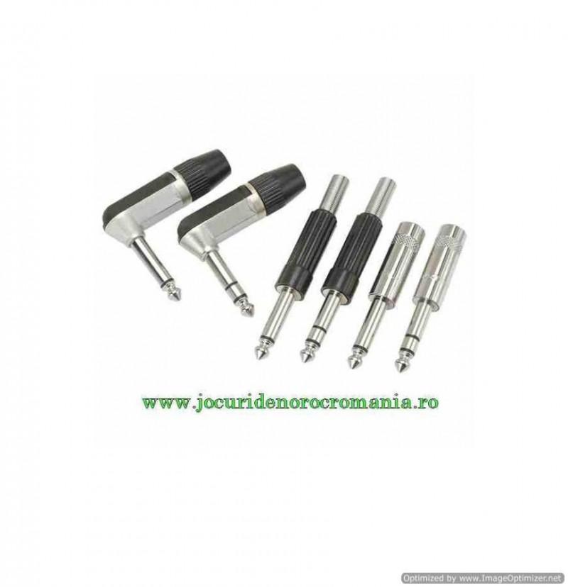 jack metal cu- fara identitate diverse modele 5-20 ron b