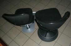 scaun textil telescop  piston fix 2